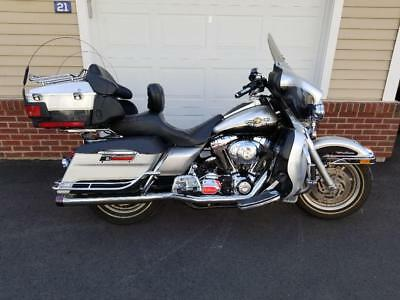 2003 Harley-Davidson Touring  2003 Harley Davidson Ultra Classic 100th Anniversary
