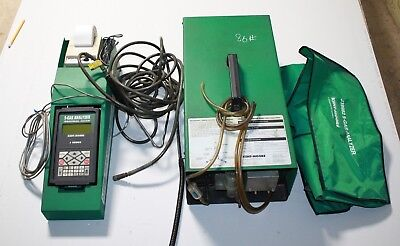 Kent Moore J-39982 5 Gas Digital Emissions Analyzer
