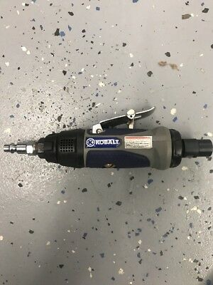 "Kobalt 1/4"" Air Rotary Tool 