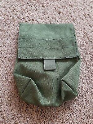 Eagle Industries OD green100rd SAW Pouch Utility