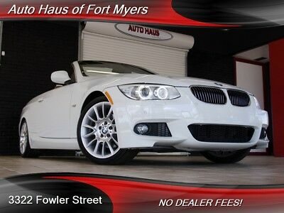 2013 BMW 3-Series 328i We Finance & Ship Nationwide Fully Loaded M Sport/Cold Weather/Premium Pkg Nav