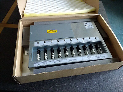 Ex-Or CDW10U5 Connection Centre CD Box Marshalling Box Wieland Honeywell