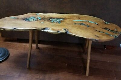 handcrafted Table
