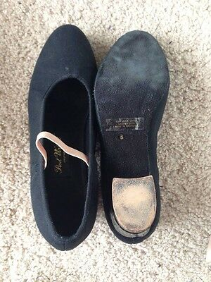 Paul Wright Character Shoes, Ladies Size 5, Excellent Condition