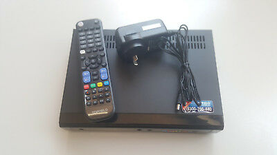 Topfield TRF-2200 Personal Video Recorder / 500GB With remote control .. used