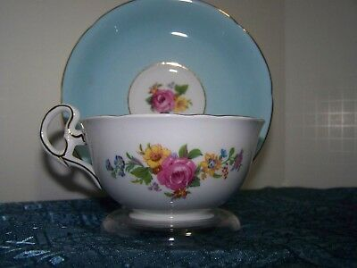 Beautiful Royal Grafton cup and saucer
