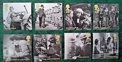 GB 2010 BRITAIN ALONE 1st SERIES MNH STAMP SET (FREE POSTAGE OFFER SEE DETAILS)