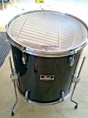 Pearl drum floor tom