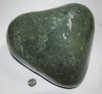 NATRUAL,ROUGH,BLUE/JADE  GREEN,UNKNOWN,ROCK,    5698.0gr 12 lbs 9 oz