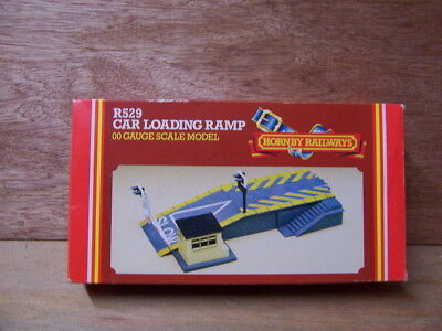Hornby R529 Container Ramp .