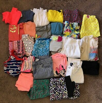 Girls Clothing Bundle Size 12 Gap Kid, Roxy, Collette Dinnigan 27 items Some NEW
