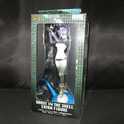 Motoko Kusanagi extra Figure Ver.B anime Ghost in the Shell SEGA