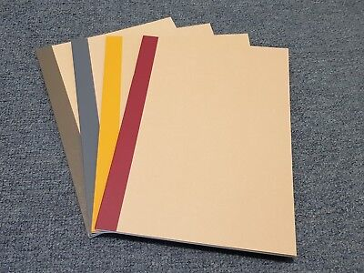 1 Muji Notebook Lined 30 Pages Random Colour Buy 2 get 1 free