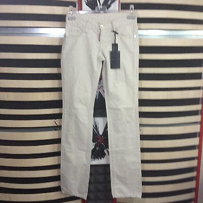 Dsquared2 Jeans Woman 38 Dsquared