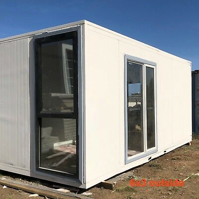 Portable Site Office/Work Shed/Storage Shed