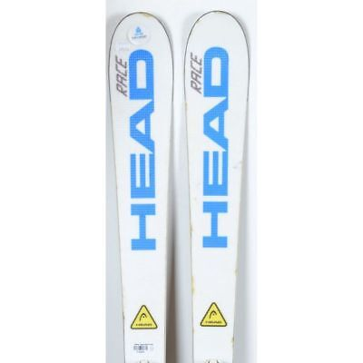 Head WORLDCUP RACE JR - skis d'occasion Junior
