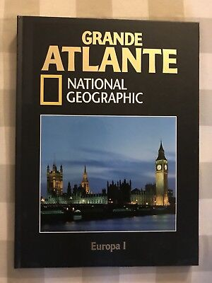 Grande Atlante National Geographic