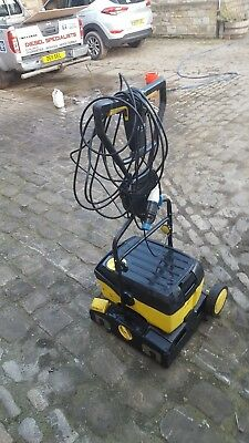 karcher industrial floor cleaner