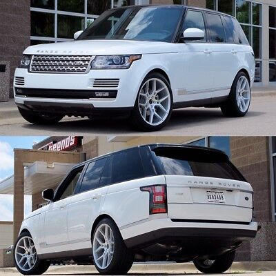 2014 Land Rover Range Rover HSE how room condition inside and out.Very classy interior color scheme.BEAUTIFUL