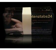 Potenztabs 24 ereccion Viagra  natural 5 capsulas