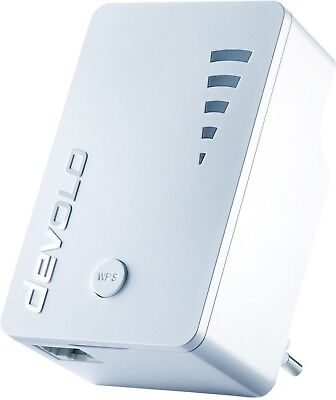 Devolo WiFi Repeater ac Neuwertig Repeater