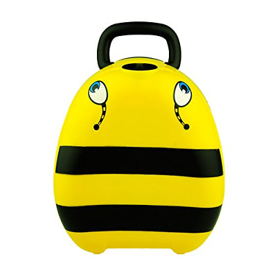 My Carry Potty Waterproof Travel Potty, Bumblebee
