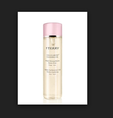 Cellularose Huile Démaquillante Visage & Yeux, BY TERRY, 150 ml, blister