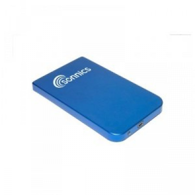 Sonnics 250GB 2.5 inch USB External Pocket Sized Hard Drive for PC, Laptops, Mac