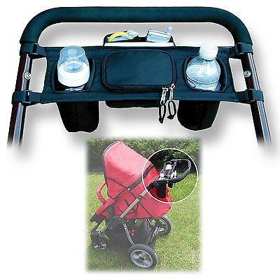 STROLLER CADDY By Jolly Jumper *** BRAND NEW ***