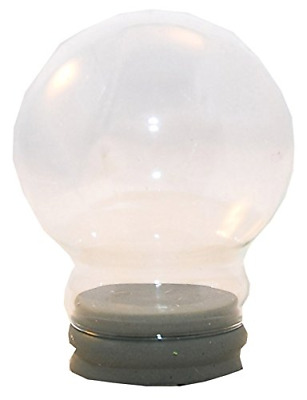 40003 Snowglobe for You - Do It Yourself (DIY) Replacement Glass Dia 80mm