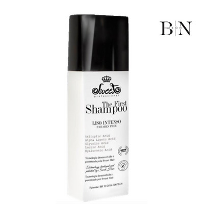 Sweet Professional Straightening Shampoo 500ml FROM AUTHORISED SUPPLIER