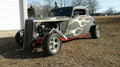 1934 Ford Other  1934 ford coupe