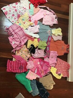 Girls Clothes Size 2 BULK