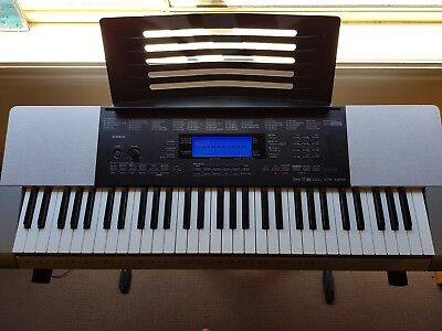 casio ctk4200 keyboard