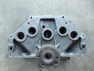 Holden/commodore 308/304/253 Engine Block Pattern Re-Drills To Turbo Or Trimatic