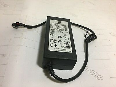 KRONOS SYSTEM 4500 Time Clock Power Supply Power adapter OTE-60W OTE 4824