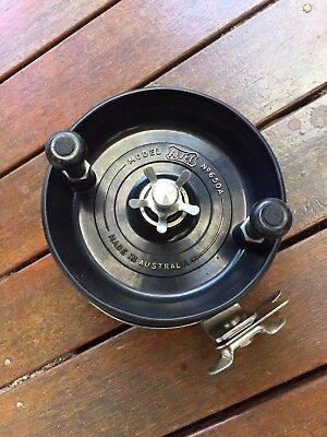 Alvey 650A Fishing Reel