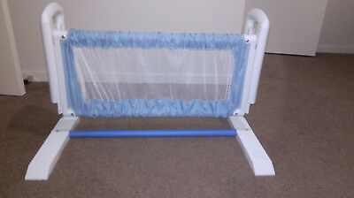 Safety 1st Children's Toddler Extendable Bed Guard Rail EUC