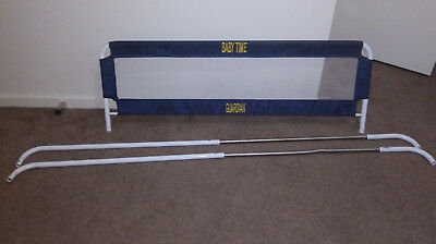 Baby Toddler child Bed Rail bed guard bedrail bed rail Guardian bed barrier