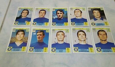 Worldcup Story Sonrics   Italy (19) Stickers