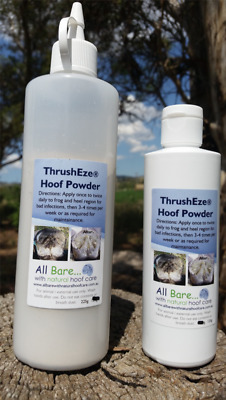 ThrushEze Hoof Powder