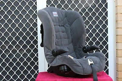 Safe-n-Sound - Maxi Rider car seat