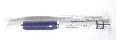 Drug Rep LANTUS SOLOSTAR Collectible Metal Pen RARE