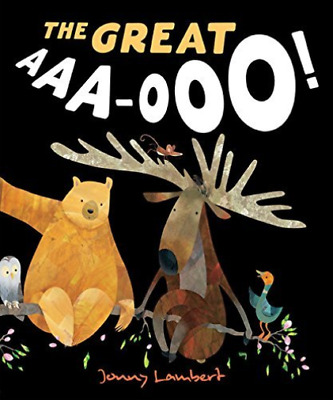 Lambert Jonny/ Lambert Jonn...-The Great Aaa-Ooo!  (US IMPORT)  HBOOK NEW