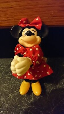 Rare minnie mouse cling on