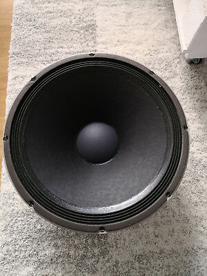 Electro Voice EVM Modell 15B One Year Limited 38cm BASS 15 Zoll # 1/2