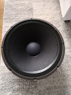 Electro Voice EVM Modell 15B One Year Limited 38cm BASS 15 Zoll # 2/2