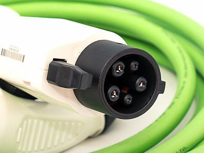 Electric Car Charging Cable EV CABLE 16A TYPE 2-5m CAS//2//2//16//5//G