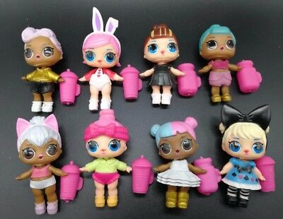 LOL surprise series 2 wave doll toys children's doll gifts 1 Pcs random choice