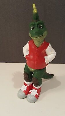 Robbie from the Disney's sitcom tv seires the dinosaurs toy figures